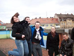 Projektgruppe Anlage-Coach